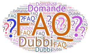 FAQ Cloud