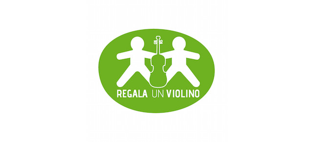 Regala un violino