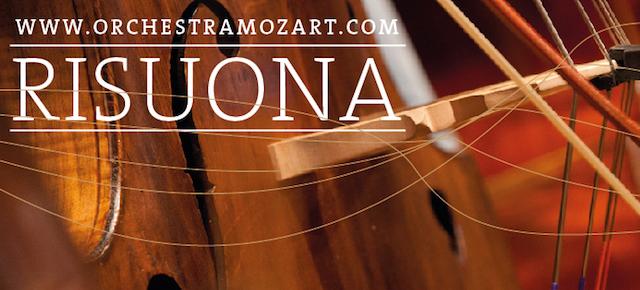 Orchestra Mozart Risuona