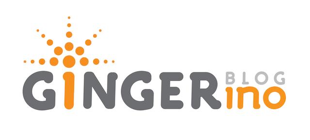 Logo del nuovo Gingerino